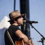Langhorne Slim @ Pilgrimage 2016 - 9.25.16  //  Photo by Mary-Beth Blankenship