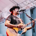 Michael Franti & Spearhead @ Live on the Green - 8.10.17  //  Photo by Jake Giles Netter