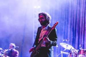 St. Paul & The Broken Bones @ Live on the Green - 8.10.17  //  Photo by Jake Giles Netter