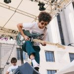 Ron Gallo @ Live on the Green 2017 - 9.3.17  //  Photo by Amber J. Davis