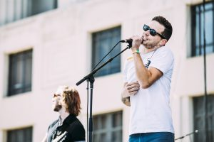 The Delta Saints @ Live on the Green 2017 - 9.2.17  //  Photo by Jake Giles Netter