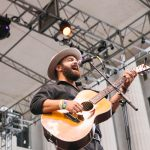 Drew Holcomb & The Neighbors @ Live on the Green 2017 - 9.3.17  //  Photo by Amber J. Davis