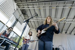 Cordovas @ Live on the Green 2017 - 9.2.17  //  Photo by Jake Giles Netter