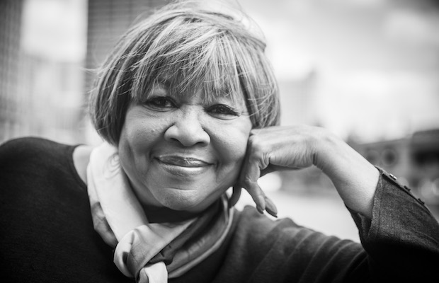 Legendary R&B Singer Mavis Staples Celebrates Her 80th with a Star-Studded Bash | TONIGHT @ The Ryman  |  No Country For New Nashville