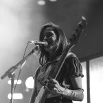 Warpaint @ Ascend Amphitheater - 9.18.17  //  Photo by Mary-Beth Blankenship
