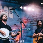The Avett Brothers @ Pilgrimage 2017- 9.23.17  //  Photo by Mary-Beth Blankenship