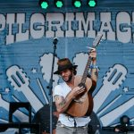 Langhorne Slim @ Pilgrimage 2017 - 9.24.17  //  Photo by Mary-Beth Blankenship