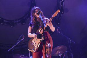 Best Coast @ The Ryman Auditorium - 10.17.17  //  Photo by Mary-Beth Blankenship