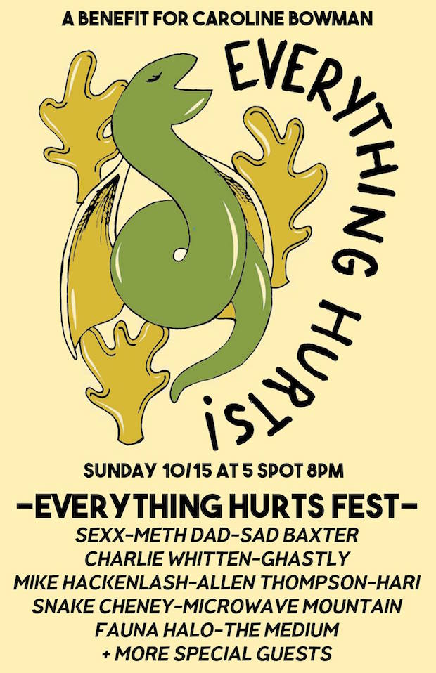 Everything Hurts Poster-620