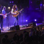 Courtney Barnett & Kurt Vile @ The Ryman Auditorium - 11.9.2017 // Photo by Mary-Beth Blankenship.