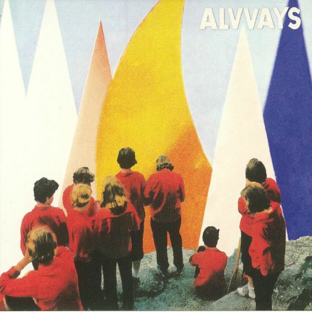 Alvvays-Antisocialites-Cover art