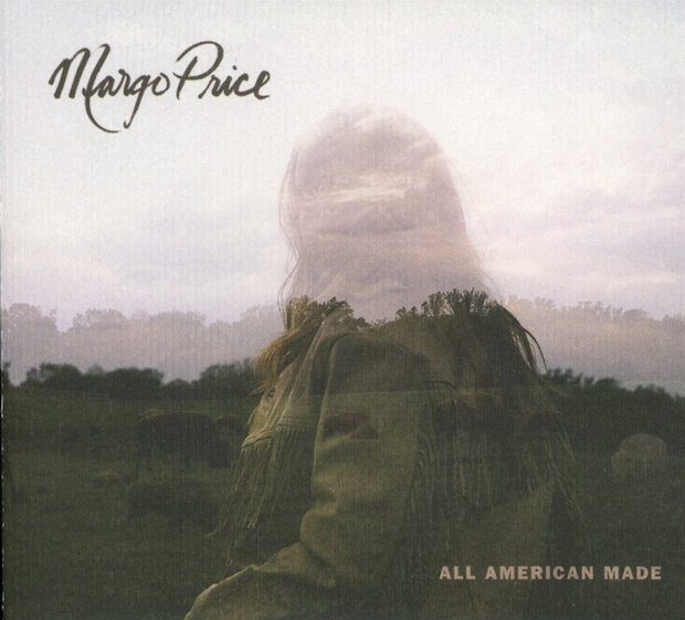 Margo Price-All American Made-Cover Art
