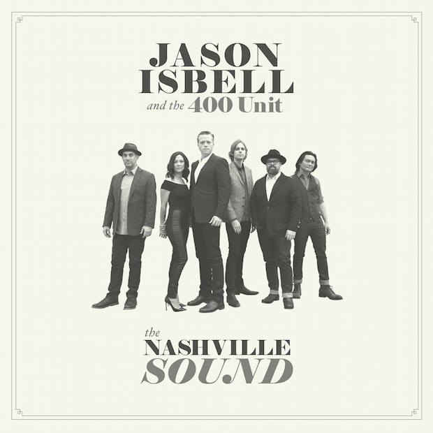 jason isbell-cover art