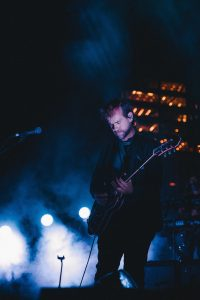The National @ Ascend Amphitheater - 5.3.18  //  Photo by Nolan Knight
