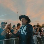 Arcade Fire @ Forecastle 2018 - 7.15.18  //  Photo by Nolan Knight