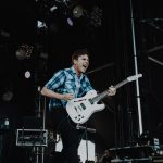 Jimmy Eat World @ Forecastle 2018 - 7.14.18  //  Photo by Nolan Knight