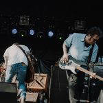 Lucero @ Forecastle 2018 - 7.13.18  //  Photo by Nolan Knight