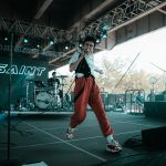Morgan Saint @ Forecastle 2018 - 7.14.18  //  Photo by Nolan Knight