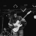 White Reaper @ Forecastle 2018 - 7.15.18  //  Photo by Nolan Knight