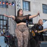 Alanna Royale @ Live On The Green - 8.23.18 // Photo By Jeremy Harris