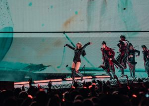 Taylor Swift @ Nissan Stadium - 8.25.18  //  Photo by Nolan Knight