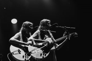 Nightingail @ Art + Friends - 9.7.18  //  Photo by Roxy Moure