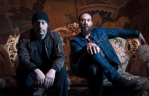 [REMINDER] Catch She Wants Revenge w/ MxMS & The Guidance | TONIGHT @ Exit/In  |  No Country For New Nashville
