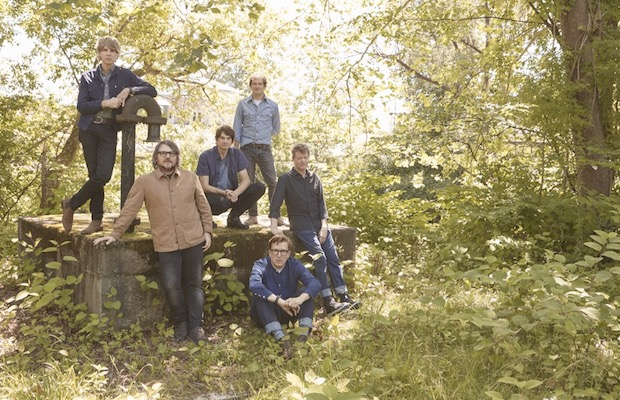 New On Our Nashville Spotify Playlist: Wilco, Lillie Mae, Cuco, J. Human, Mike Floss, Kait Weston, Illiterate Light, Bleached, & More  |  No Country For New Nashville