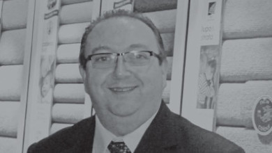 Dale Waddington