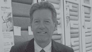 Graham Brookes