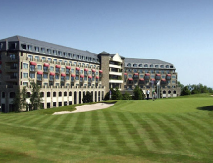 Celtic Manor, a case history