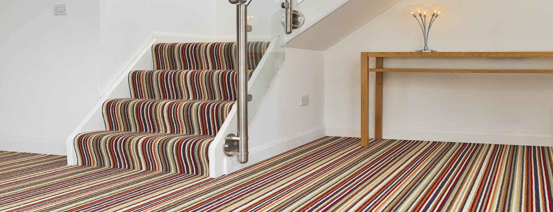 Strata Is Our Seriously Stripy Carpet Range A Real Design Statement
