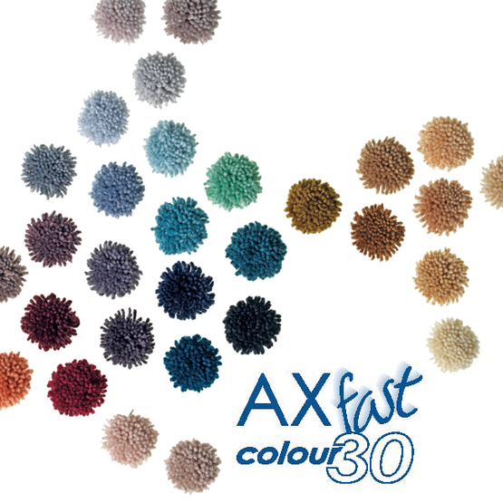 AXfast colour30 2