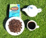 Coffea arabica   - Kauai coffee, ready to drink