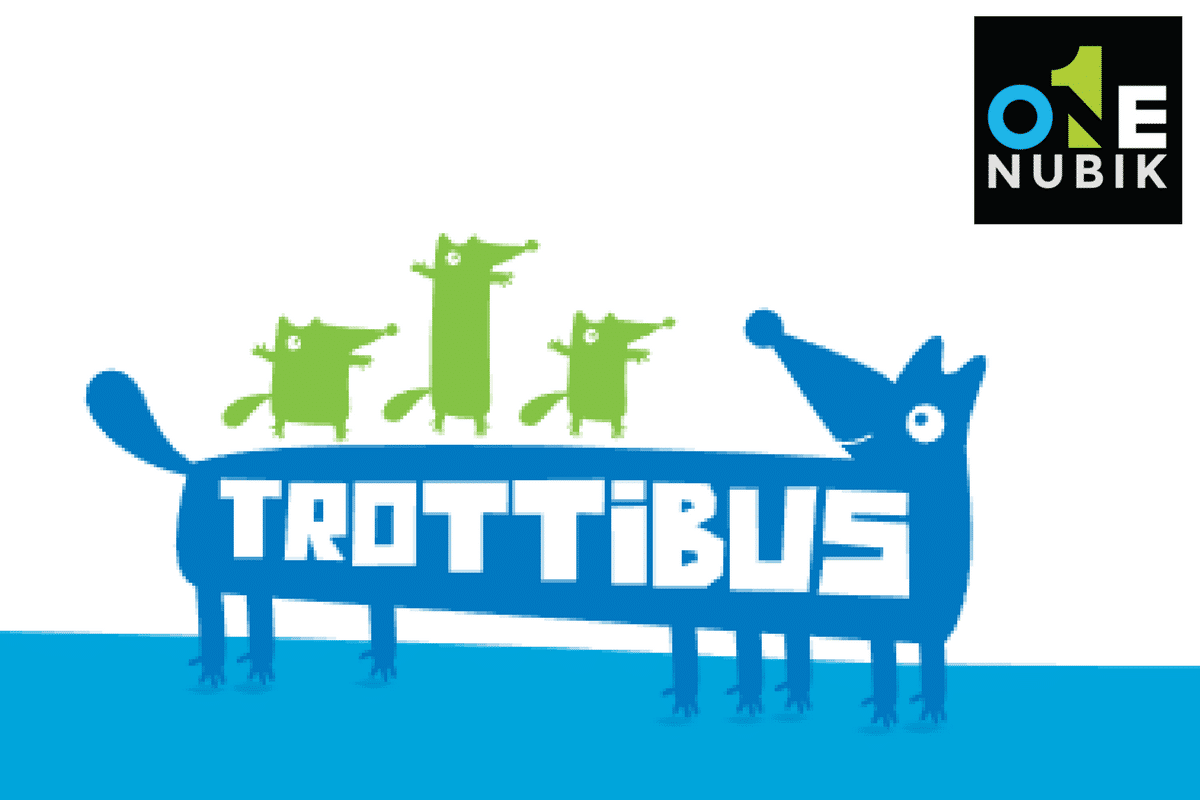 Nathalie's Trottibus ONENubik Story on the Nubik.ca Blog