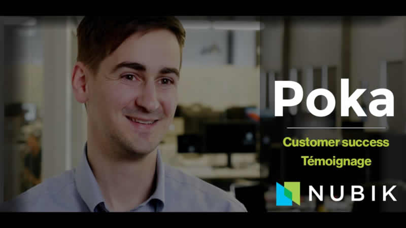 Poka Customer success Nubik