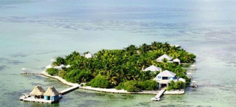 私人島嶼酒店——不能錯過神秘度假勝地推薦