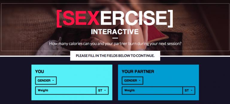 最新網站計算做愛消耗的卡路里!快下載!!!
