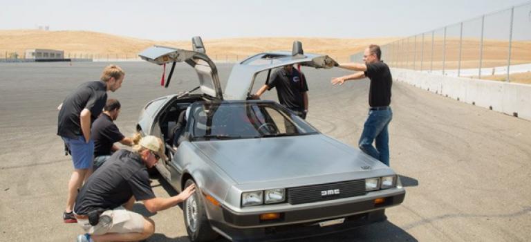 【視頻】以後真的讓機器操控人類?汽車自動駕駛年代來臨!