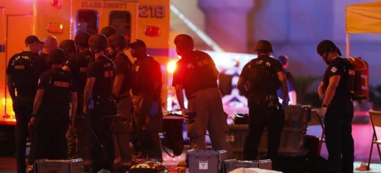 美國 15 起大規模槍擊案,嫌犯用了哪些槍?