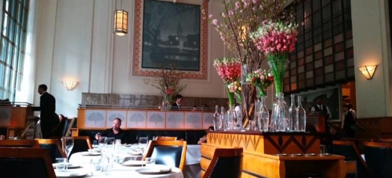 瑞士天價主廚EMP即將增添平價餐廳?