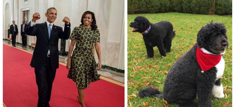 白宮首席攝影師IG記錄白宮風景及總統生活