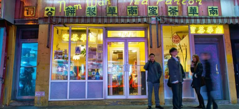 紐約唐人街必吃7家美食!