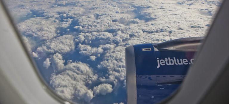 【今日限時搶購】JetBlue超低價機票閃購!