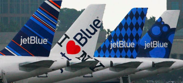 「閃購」JetBlue限時機票又特價!