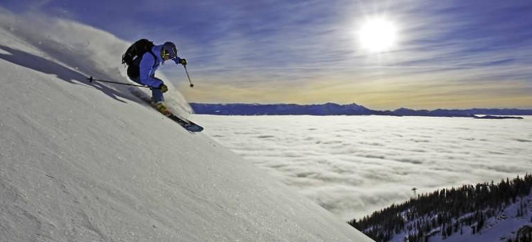 全美最佳雪場名單出爐:滑雪愛好者一定要去!