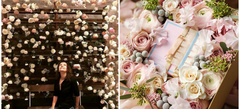 情人節將至,這些紐約的最棒花店你還不知道嗎?