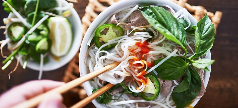 【潮報美食推薦】紐約最好吃的5家越南河粉