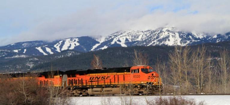 全世界最經典的5條滑雪鐵路線
