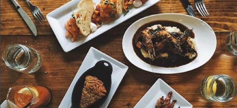 潮報重磅推薦:東村美式料理新煮意